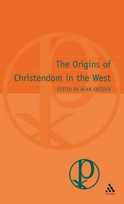 The Origins of Christendom in the West image