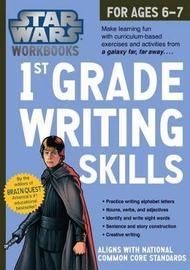 1st Grade Writing Skills by Workman Publishing