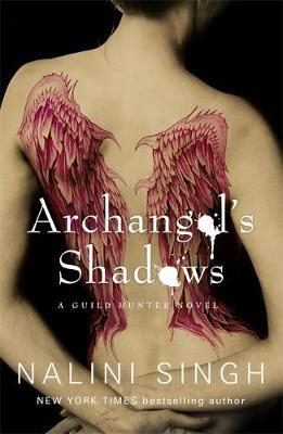 Archangel's Shadows by Nalini Singh image