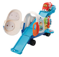 Vtech: Toot Toot Drivers Cargo Plane image