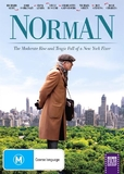 Norman: The Moderate Rise And Tragic Fall Of A New York Fixer on DVD