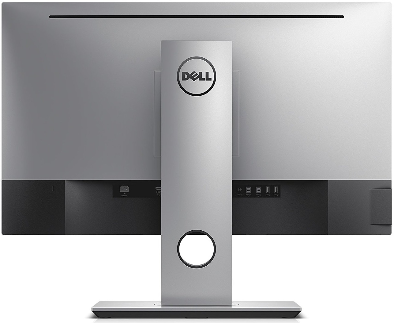 "25"" Dell UltraSharp UP2516D QHD Monitor image"