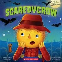Scaredycrow by Christopher Hernandez