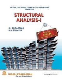 Structural Analysis by Dr S R Parekar
