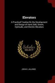 Elevators by John H Jallings image