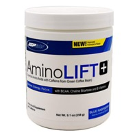 USP Labs: Amino Lift - Blue Raspberry (258g)