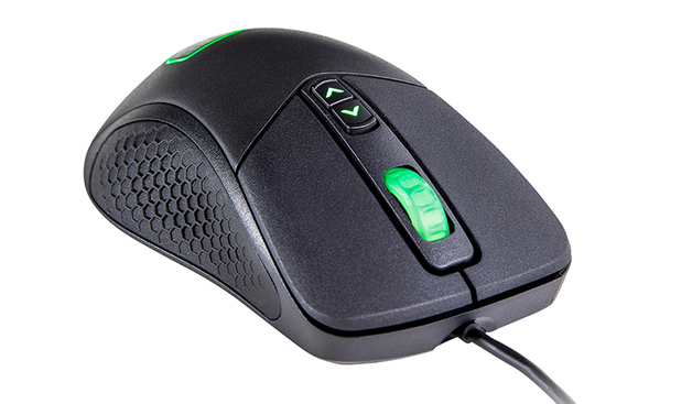 Cooler Master: MasterMouse 530 - 12,000 DPI Gaming Mouse