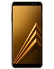 Samsung Galaxy A8 32GB (2018) - Gold