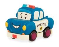 B. Mini: Pull-Back Vehicle - Police Car