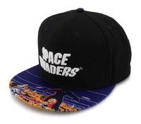 Space Invaders - Monster Snapback Cap