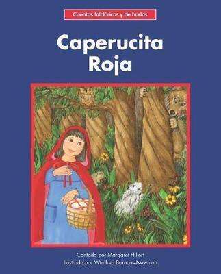 Caperucita Roja by Margaret Hillert