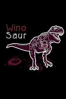 Wino Saur by Uab Kidkis