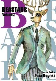 BEASTARS, Vol. 2 by Paru Itagaki image