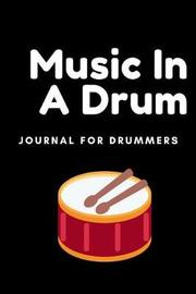 Music In a Drum by Music Lovers image