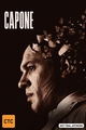 Capone on DVD
