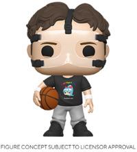 The Office: Basketball Dwight - Pop! Vinyl Figure
