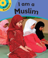 I am Muslim: Bk. 4 by Paul Humphrey image