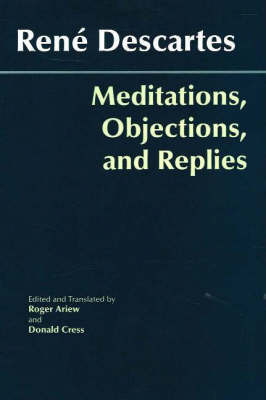 Meditations, Objections, and Replies by Rene Descartes image