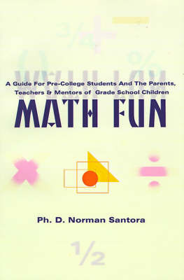 Math Fun by Norman Santora image