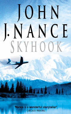 Skyhook by John J Nance image