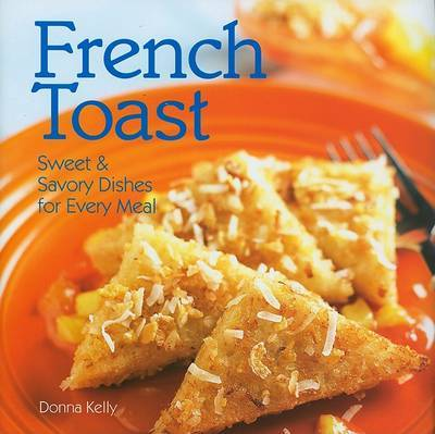 French Toast by Donna Kelly image