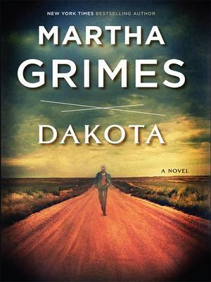 Dakota by Martha Grimes image