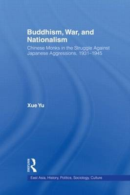 Buddhism, War, and Nationalism by Xue Yu image