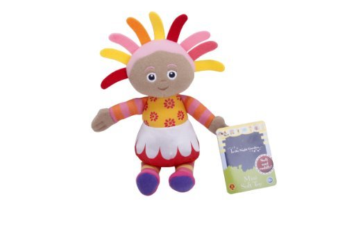 In The Night Garden Mini Soft Toy - Upsy Daisy image