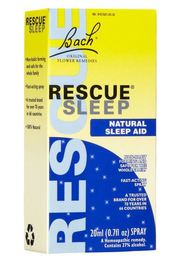 Bach Rescue Remedy Sleep Spray (20ml)