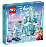 LEGO Disney Princess: Elsa's Magical Ice Palace (41148)