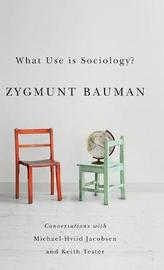 What Use is Sociology? by Zygmunt Bauman image