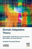 Domain Adaptation Theory by Redko Levgen