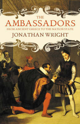 The Ambassadors by Jonathan Wright