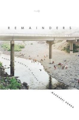 Remainders by Margaret Ronda image