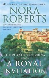 A Royal Invitation by Nora Roberts image