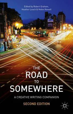 The Road to Somewhere by Robert Graham