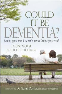 Could it be Dementia? by Louise Morse image