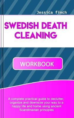 Swedish Death Cleaning by Jessica Finch