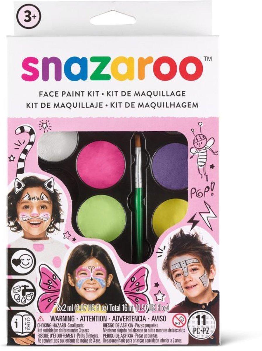 Snazaroo Face Painting Kit image