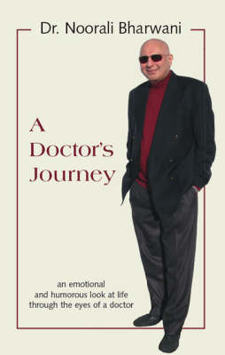 A Doctor's Journey by Noorali Bharwani image