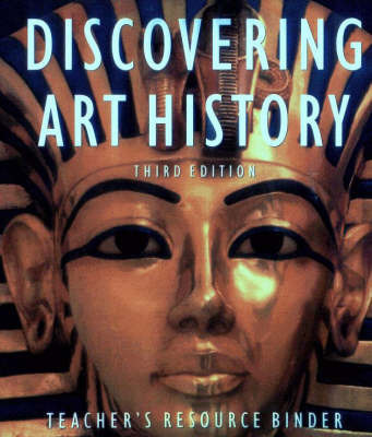 Discovering Art History by Gerald Brommer