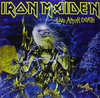 Live After Death (2LP) by Iron Maiden
