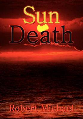 Sun Death by Robert Michael image