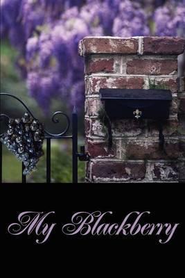 My Blackberry image