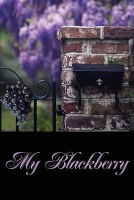 My Blackberry by Rhonda Johnson, PhD image