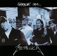 Garage Inc (3LP) by Metallica