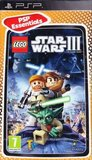 Lego Star Wars III: The Clone Wars (Essentials) for PSP