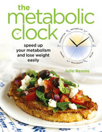 Metabolic Clock by Julie Rennie