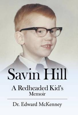 Savin Hill by Dr Edward McKenney