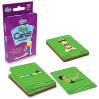 ThinkFun - Yoga Cards Game